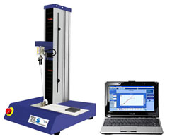 New TLS Friction Tester - 2008