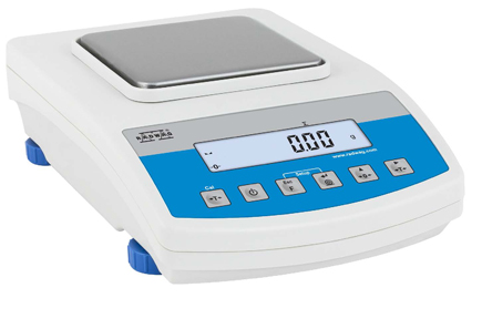 Precision Balances WLC series